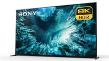 索尼新款 8K、OLED 电视会根据你的房间优化发声