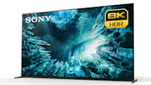 Sony 新款 8K、OLED 電視會根據你的房間最佳化發聲