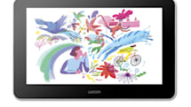 Wacom's $400 One puts pen displays within reach of budding artists