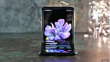 Love at first fold: 24 hours with Samsung's Galaxy Z Flip