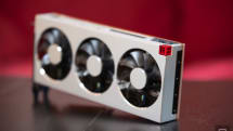 What do you think of the Radeon VII graphics card?