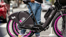 Lyft disables San Francisco e-bikes after suspected battery fires