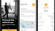 Uber's new app will match temporary workers with job vacancies