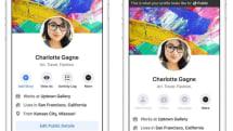 Facebook、公開プロフィールの見え方を確認できる「View as Public」を7ヶ月ぶりに復活