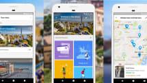 Google shuts down its Trips travel planning app
