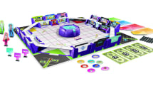 Mall Madness electronic board game gets an update for 2020