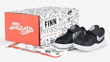 Nike rolls out a subscription service for kids' sneakers