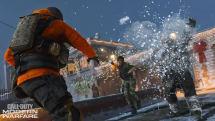 CoD:MW新モードはまさかの「雪合戦」。期間限定モードSNOWFIGHTが追加