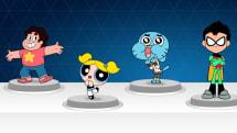 Cartoon Network app 'rewards' TV viewing with virtual figurines