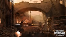 The next Call of Duty campaign is an emotional hellscape