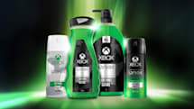Xbox body wash is a necessary and terrible idea