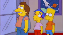 Disney+ cuts off 'Simpsons' jokes with widescreen episodes