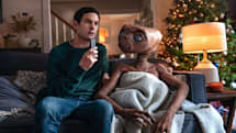 Comcast revives 'E.T.' to hawk cable and internet service