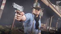 'Red Dead Redemption 2' photo and story modes come to PS4