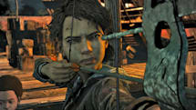 Telltale's complete Walking Dead series is finally available on Switch
