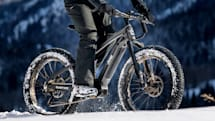 Jeep's Super Bowl ad teases a powerful off-road electric bicycle