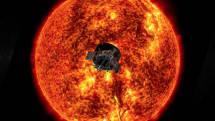 NASA set to reveal findings from its Parker Solar Probe tomorrow