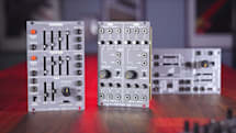 Behringer's synth clone train keeps rolling with modular System 100