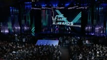 The Game Awards will stream on more than 40 platforms next month