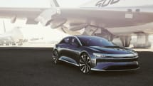 Lucid Motors pushes back the unveiling of its long-awaited electric sedan