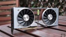 NVIDIA RTX 2080 Super review: A modest, necessary upgrade