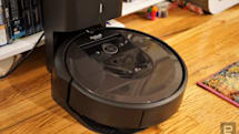 iRobot's IFTTT support lets smart home devices talk to your Roomba