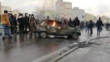 ガソリン値上げへの抗議デモに対してイラン政府がインターネットを遮断。規制は最低でも52時間継続