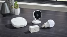 Samsung's new SmartThings camera and smart plug don't need the hub