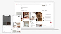 Pinterest makes it easier for groups to organize and react to their boards