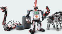 AlexaとLEGOブロックを使ったロボットコンテストが開催。賞金は最大10万ドル