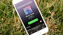 Spotify is giving brands more control over ads in Discover Weekly