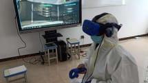 コロナ危機下の中国は「VR」をいかに活用したか(山谷剛史)