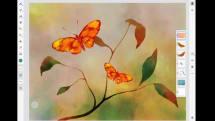 Adobe's upcoming iPad painting app is called Adobe Fresco