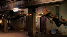 You owe it to yourself to see 'The Matrix' in theaters
