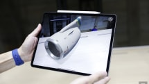 The next iPad Pro may arrive in early 2020 with 3D sensors
