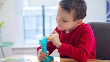 3Doodler's newest kit lets preschoolers 3D-print tiny toys