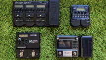 The best multi-effects pedal for new guitarists