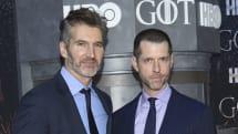 'Game of Thrones' creators' Star Wars movie is coming in 2022