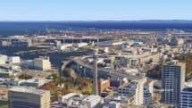 「Google Earth Studio」とImageJで連続Jpegを簡単に空撮風動画に!:世永玲生の電網マイノリティ