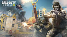 「Call of Duty:Mobile」の配信日が10月1日に決定。100人参加のバトロワモードも遊べる