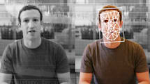 Amazon joins Facebook's fight against deepfakes