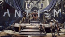 'Anthem' VIP demo gets off to a rough start
