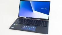 レビュー:クセになる使い心地。液晶付きタッチパッド「ScreenPad 2.0」を搭載した「ZenBook 15」
