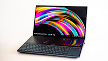レビュー:実用的なセカンドディスプレイを備えた2画面ノートPC「ZenBook Pro Duo」