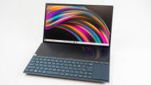 「ASUS ZenBook Duo」レビュー、第10世代CPU搭載で使い勝手のいい変態モバイルノートPC爆誕