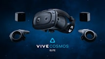 HTC opens pre-orders for its $899 Vive Cosmos Elite VR headset