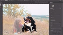 PhotoshopのAI自動選択がさらに進化。囲んだモノを自動で切り出し