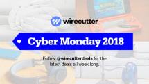 The best Cyber Monday 2018 deals