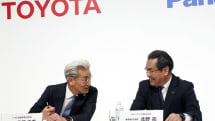 トヨタとパナソニックが車載用電池を共同開発・製造する新会社を設立。事業開始は2020年4月1日