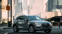Audi's Silvercar rental service adds a customer loyalty program